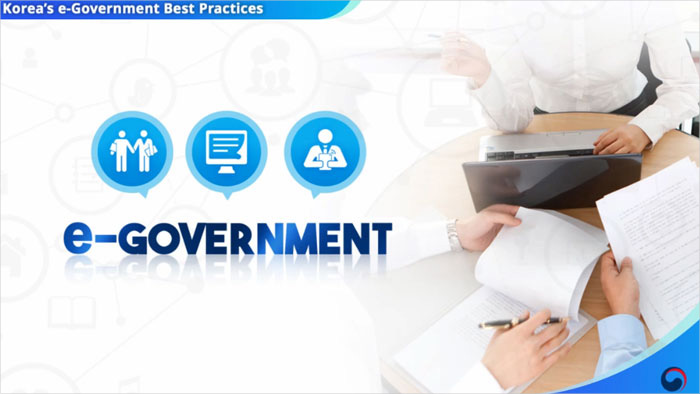 Koreas E-government Best Practices
